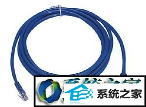 "win8系统访问internet网络显示""网络电缆被拔出""的解决方法"